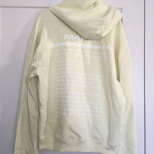 0761a1ad0 Yeezy Shirts - Yeezy MAFIA SZN M4F14 Butter Hoodie XL